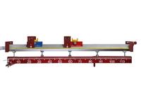 Механика Комплект для демонстраций по механике на воздушной подушке КДМВ