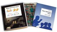 Электронные наглядные пособия Комплект кодотранспарантов(прозрачных плёнок, фолий) «Виды химических связей»