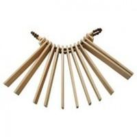 Детские музыкальные инструменты Трещотка пластичная