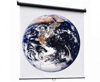 Экраны Экран настенно-потолочный ScreenMedia Economy-P (формат 1:1)