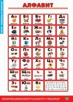 Распродажа со склада Комплект таблиц Символы и понятия