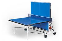 Настольный теннис Стол теннисный складной передвижной STAR LINE GAIM OUTDOOR всепогодный.