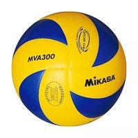 Инвентарь общий Мяч волейбольный ПРОФ MIKASA MVA200  р. 5