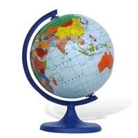 Глобусы Глобус политический Земли М 1:83млн.