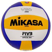 Инвентарь общий Мяч волейбольный MIKASA VSO2000 р.5
