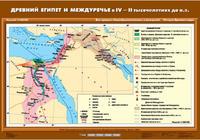 5 класс Древний Египет и Междуречье в IV-II тыс. до н.э