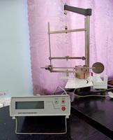 Для высшего профессионального Установка лабораторная Унифилярный подвес
