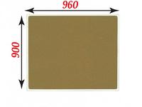 Доски для объявлений (пробка) Доска для объявлений пробковая ДО-11
