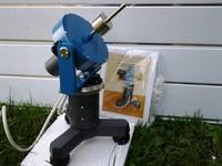 Для высшего профессионального Установка лабораторная «Гироскоп»