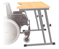 Распродажа со склада Стол регулируемый для инвалидов-колясочников