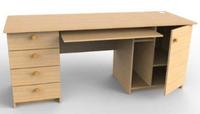 Столы для преподавателя Стол для работы преподавателя