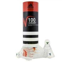 Инвентарь общий Воланы для бадминтона Adidas N100
