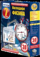 Электронные наглядные пособия Интерактивное наглядное пособие Наглядная физика. 7 класс