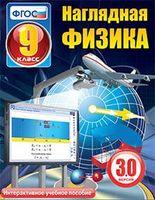 Электронные наглядные пособия Интерактивное наглядное пособие Наглядная физика. 9 класс
