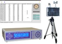 Электронно-наглядные пособия  Школьная метеостанция «МЕТЕО-КЛ»M2