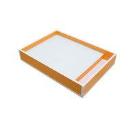 Интерактивное оборудование Планшет 500 мм Х 700 мм Подсветка светодиодная белая+2кг.песка для рисования