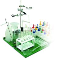 """Лабораторное оборудование Набор """"Лабораторные работы по химии"""" (на 2-х учащихся)"""