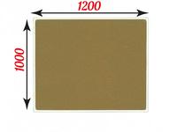Доски для объявлений (пробка) Доска для объявлений пробковая ДО-12