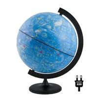 Астрономические глобусы ГЛОБУС ЗВЕЗДНОГО НЕБА ДИАМЕТРОМ 320 ММ С ПОДСВЕТКОЙ