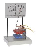 Электродинамика Прибор для демонстрации силы Ампера