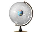 Пособия по астрономии Модель небесная сфера