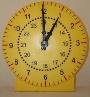 Разное Модель часов (демонстрационная)