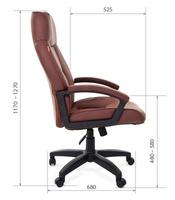 Кресла руководителя Кресло CHAIRMAN 436 LT