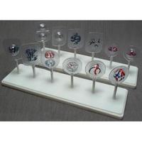 Модели из пластмассы Митоз и мейоз клетки