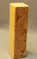 Ударные Шейкер деревянный прямоугольный BRAHNER SH-7