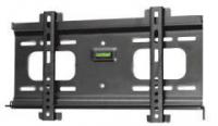 Аксессуары и прочее Ультратонкий настенный фиксированный крепеж со встроенным уровнем для ЖК-телевизоров/мониторов с диагональю 23-37 дюймов.
