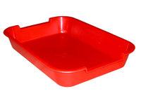 Посуда и принадлежности Лоток раздаточный