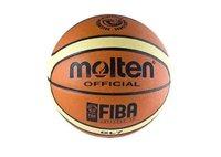Инвентарь баскетбол Мяч баскетбольный ПРОФ. MOLTEN BGL7X-RFB