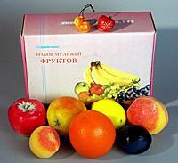 Муляжи Ветка муляжей ассорти фрукты