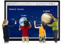 Доски ScreenMedia и аксессуары Многопользовательская сенсорная интерактивная доска ScreenMedia СР-8088