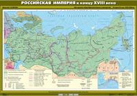 7 класс Российская империя к концу XVIII века