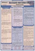 Раздаточные пособия Высшая математика Часть 3. Математико-статистические таблицы