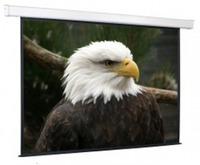 Экраны Экран настенно-потолочный с электроприводом ScreenMedia Champion (формат 16:9)