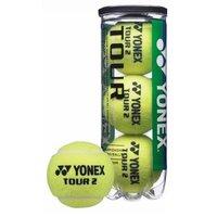 Инвентарь общий Мяч теннисный Yonex Tour