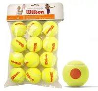Инвентарь общий  Мяч теннисный WILSON Starter Orange