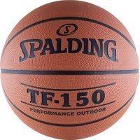 Инвентарь баскетбол Мяч баскетбольный SPALDING TF-150 Performance