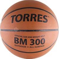 Мелкий инвентарь Мяч баскетбольный TORRES BM300