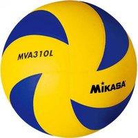 Инвентарь общий Мяч волейбольный тренировочный MIKASA MVA310L  р. 5,