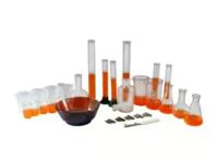 Оборудование для лабораторных работ Набор химической посуды и принадлежностей для кабинета физики КДЛФ