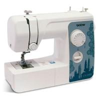 Кабинет труда для девочек Швейная машина Brother LX-1400