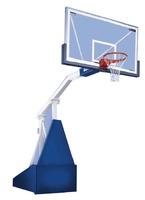 Оборудование баскетбол Рама выноса (сложная) к щиту б/б стационарная 2,0-3,0м