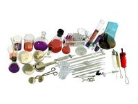 Лабораторное оборудование Комплект демонстрационных опытов по химии универсальный (КДОХУ)