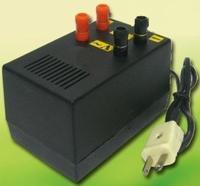 Электродинамика Выпрямитель ВУ-4М (переменное и выпрямленное напряжение 4,5 В)