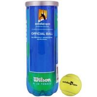 Инвентарь общий Мяч теннисный WILSON Australian Open
