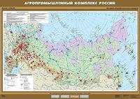 8-9 класс Агропромышленный комплекс России