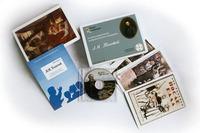 Альбомы разд. изобразительных материалов с СD Л.Н. Толстой